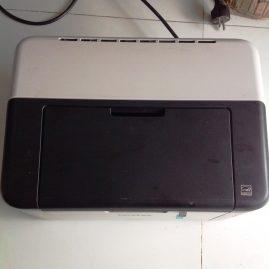 thanh lý máy in brother HL 1201 nguyên zin giá 600k 1