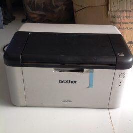 thanh lý máy in brother HL 1201 nguyên zin giá 600k 4