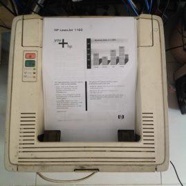 thanh lý máy in hp laserjet 1160 cũ 1