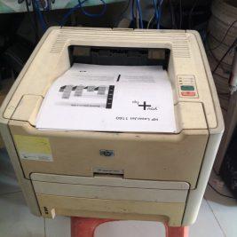 thanh lý máy in hp laserjet 1160 cũ 3
