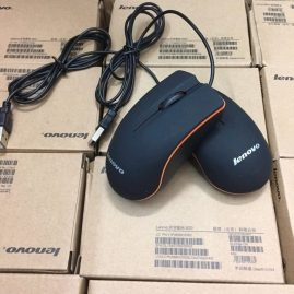 Chuột quang Lenovo M20 giá 20k 2