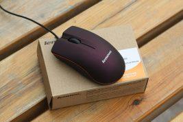 Chuột quang Lenovo M20 giá 20k