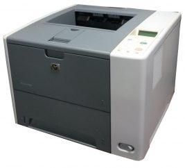 Thanh lý Máy in cũ HP Laserjet P3005 giá 2tr