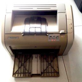 thanh lý máy in cũ HP LaserJet 1020 2