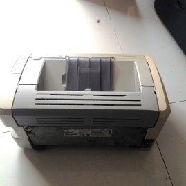 thanh lý máy in cũ HP LaserJet 1020 3