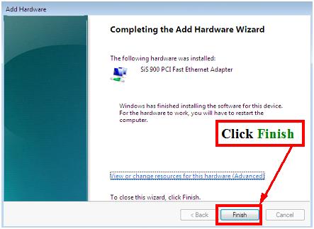 Cài đặt trình điều khiển - Thêm phần cứng Wizard-14.png