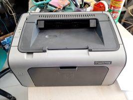 MÁY IN HP LASERJET 1006 CŨ 2