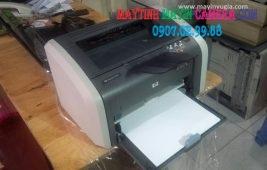 máy in hp laserjet 1010 cũ giá rẻ
