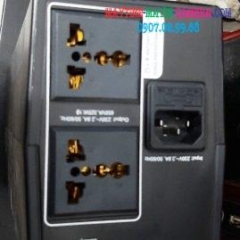 Bộ Lưu Điện UPS APC BX650 cũ còn dùng tốt 1