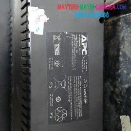 Bộ Lưu Điện UPS APC BX650 cũ còn dùng tốt 3